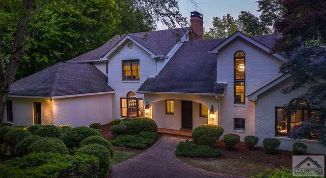 2031 Crystal Hills Drive, Athens, GA 30606 (MLS #981151) :: Signature Real Estate of Athens