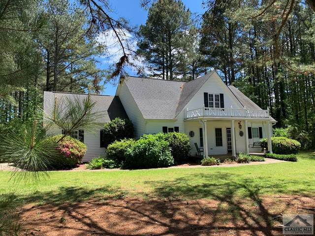 7 Pineview Drive, Winterville, GA 30683 (MLS #981154) :: Signature Real Estate of Athens