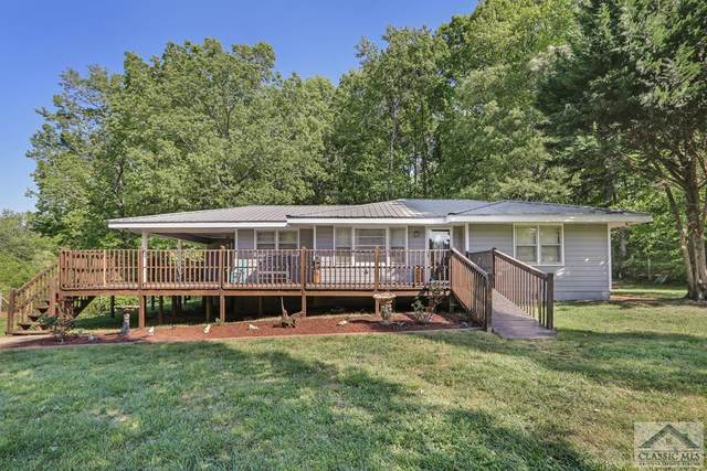 1027 Allen Road, Commerce, GA 30530 (MLS #981162) :: Signature Real Estate of Athens