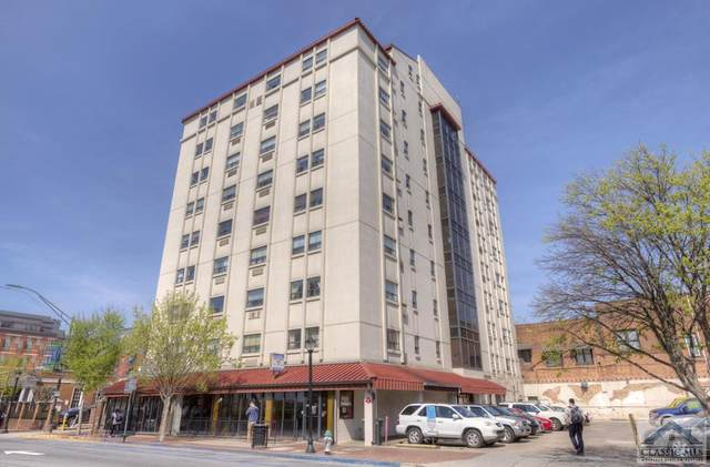131 Broad Street E #605, Athens, GA 30601 (MLS #981170) :: Signature Real Estate of Athens