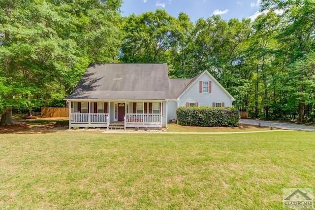 29 Monte Lane, Jefferson, GA 30549 (MLS #981171) :: Signature Real Estate of Athens