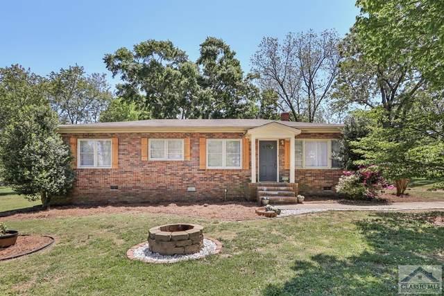 138 Lakeshore, Braselton, GA 30517 (MLS #981177) :: Signature Real Estate of Athens