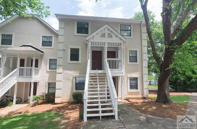 210 Appleby Drive, Athens, GA 30605 (MLS #981178) :: Signature Real Estate of Athens