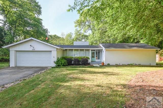 1200 Ivywood Drive, Athens, GA 30606 (MLS #981192) :: Signature Real Estate of Athens
