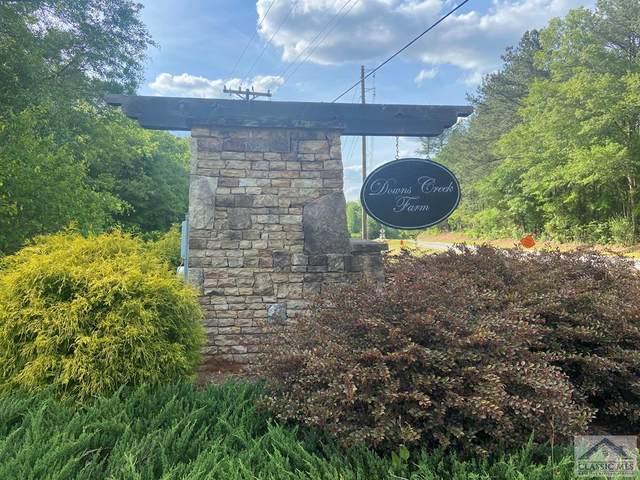 1524 Downs Creek Drive, Athens, GA 30606 (MLS #981204) :: Signature Real Estate of Athens