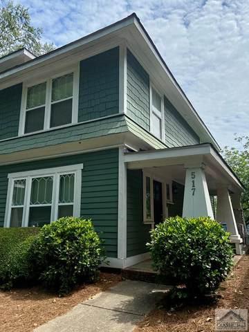 490 Barnett Shoals Road #517, Athens, GA 30605 (MLS #981209) :: Athens Georgia Homes