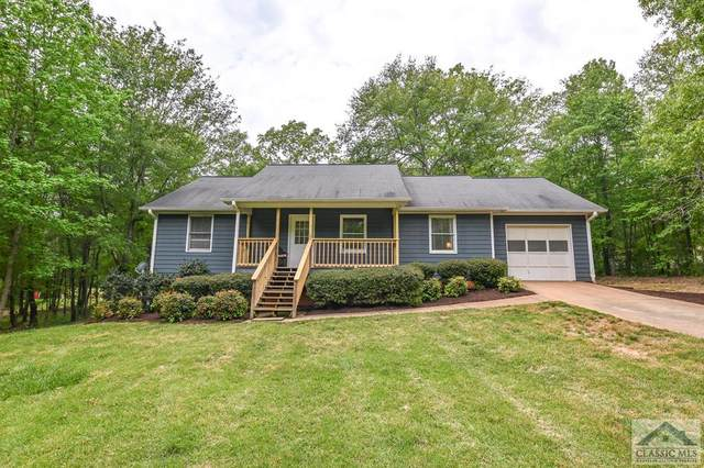 15 Creek Ridge Drive, Winterville, GA 30683 (MLS #981214) :: Team Reign