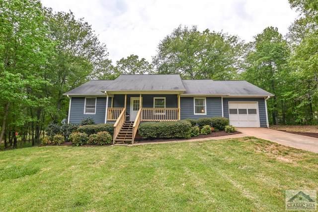 15 Creek Ridge Drive, Winterville, GA 30683 (MLS #981214) :: Signature Real Estate of Athens