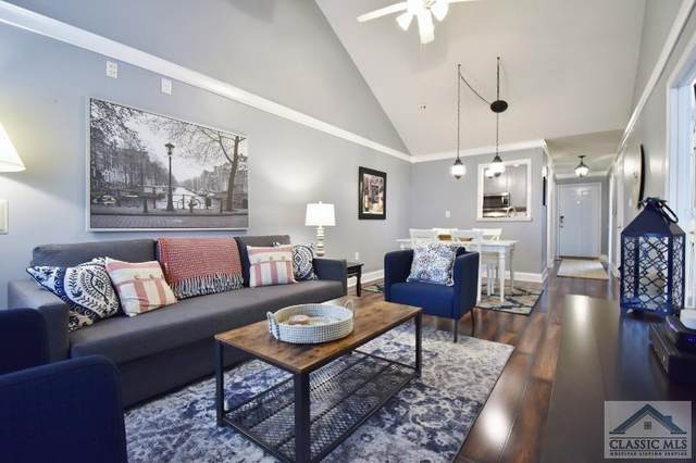 2165 Milledge Avenue B2, Athens, GA 30605 (MLS #981229) :: Signature Real Estate of Athens