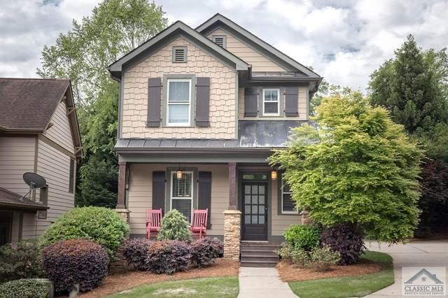 212 Wilde Trail, Athens, GA 30606 (MLS #981232) :: Athens Georgia Homes