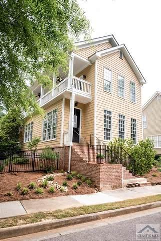184 Magnolia Blossom Way, Athens, GA 30606 (MLS #981242) :: Team Cozart