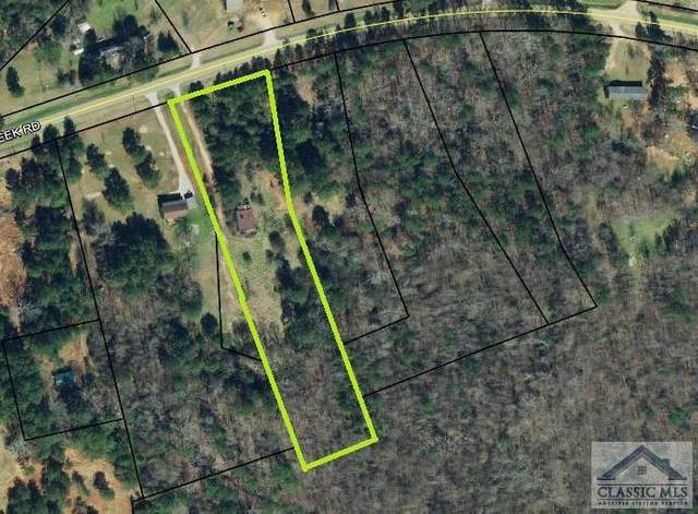 3260 Sandy Creek Road, Madison, GA 30650 (MLS #981249) :: Signature Real Estate of Athens