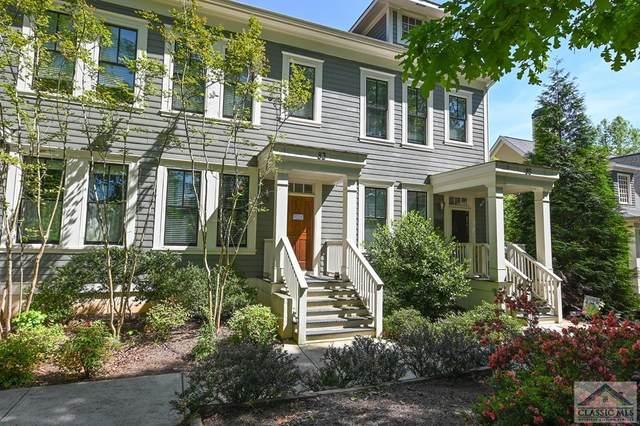 83 Charter Oak Drive, Athens, GA 30607 (MLS #981255) :: Signature Real Estate of Athens