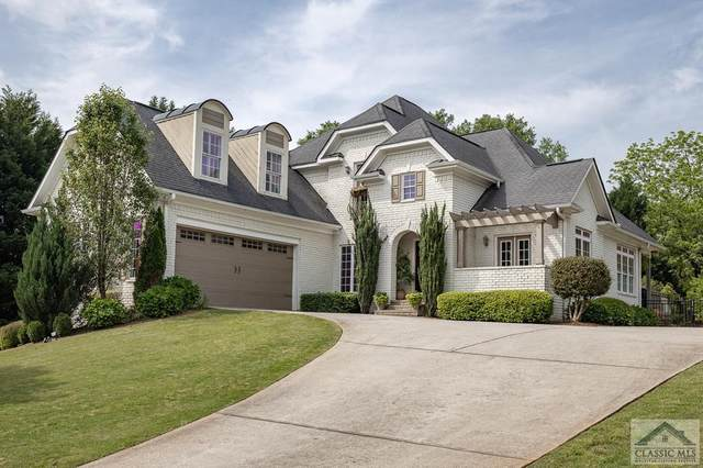 1030 Settlers Pass, Athens, GA 30606 (MLS #981264) :: Signature Real Estate of Athens