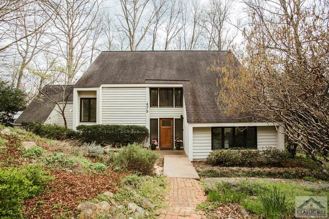 475 Snapfinger Drive, Athens, GA 30605 (MLS #981265) :: Signature Real Estate of Athens