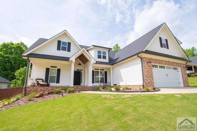 122 Lake Vista Drive, Athens, GA 30607 (MLS #981267) :: Athens Georgia Homes
