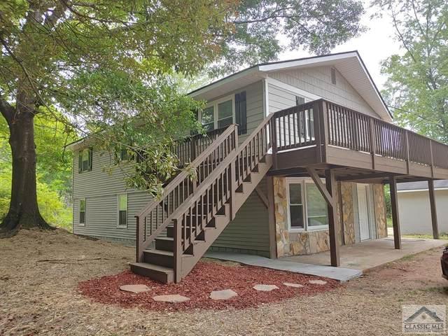 145 Sandy Springs Drive, Athens, GA 30601 (MLS #981268) :: Signature Real Estate of Athens