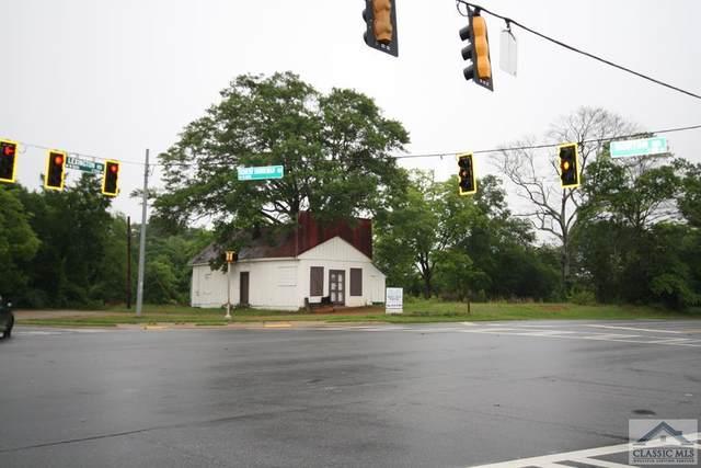 5335 Lexington Road, Athens, GA 30606 (MLS #981275) :: Signature Real Estate of Athens