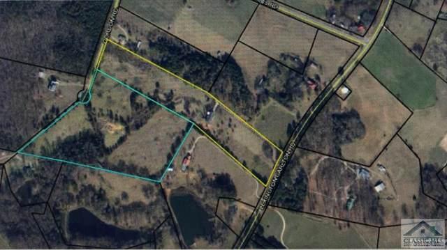 0 Gordon Road, Lexington, GA 30648 (MLS #981283) :: Signature Real Estate of Athens