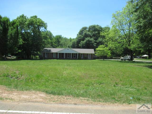 10216 Old Commerce Road, Athens, GA 30607 (MLS #981285) :: Signature Real Estate of Athens