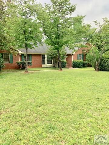 178 Elderberry Circle, Athens, GA 30605 (MLS #981286) :: Signature Real Estate of Athens
