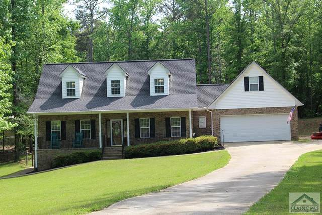 42 Patriot Lane, Winterville, GA 30683 (MLS #981294) :: Team Reign