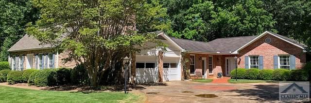 275 Sandstone Drive, Athens, GA 30605 (MLS #981297) :: Signature Real Estate of Athens