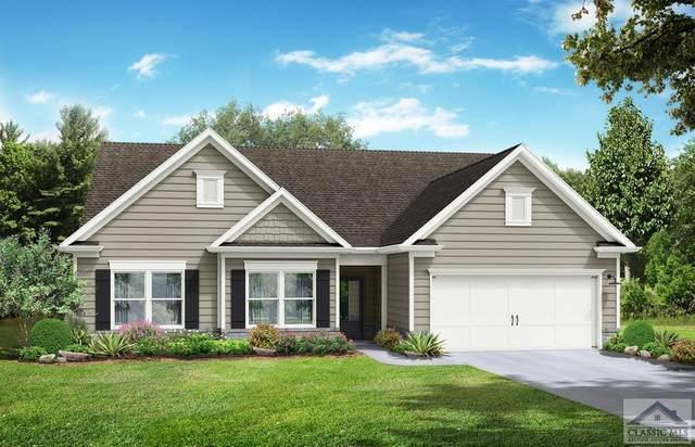 712 Stonecreek Bend, Monroe, GA 30655 (MLS #981305) :: Signature Real Estate of Athens