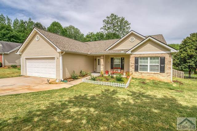229 Clearwater Drive, Monroe, GA 30655 (MLS #981308) :: Signature Real Estate of Athens