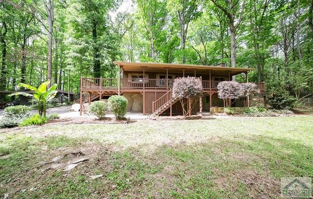 303 Melton Road, Winterville, GA 30683 (MLS #981312) :: Signature Real Estate of Athens
