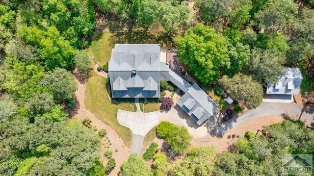 1900 Gober Road, Bishop, GA 30621 (MLS #981314) :: Signature Real Estate of Athens