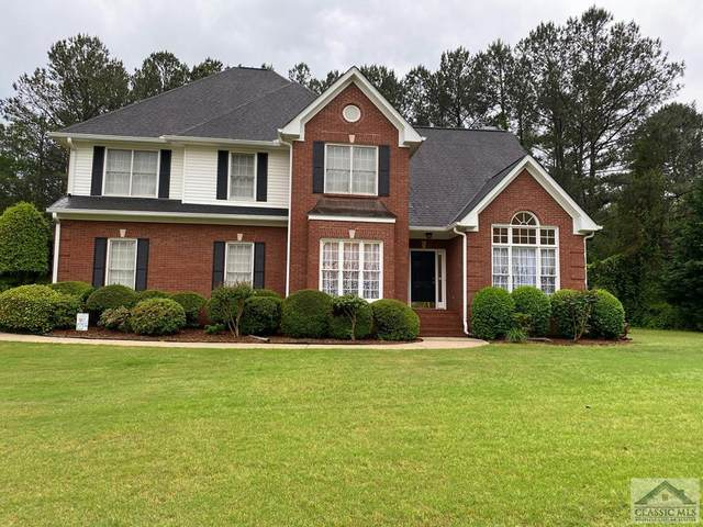 1140 Beverly Drive, Athens, GA 30606 (MLS #981320) :: Signature Real Estate of Athens