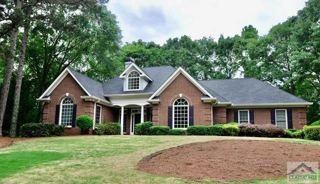 113 Telfair Place, Athens, GA 30606 (MLS #981344) :: Signature Real Estate of Athens