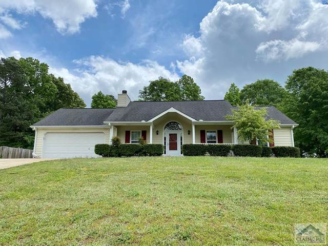 553 Hickeria Way, Winder, GA 30680 (MLS #981348) :: Signature Real Estate of Athens