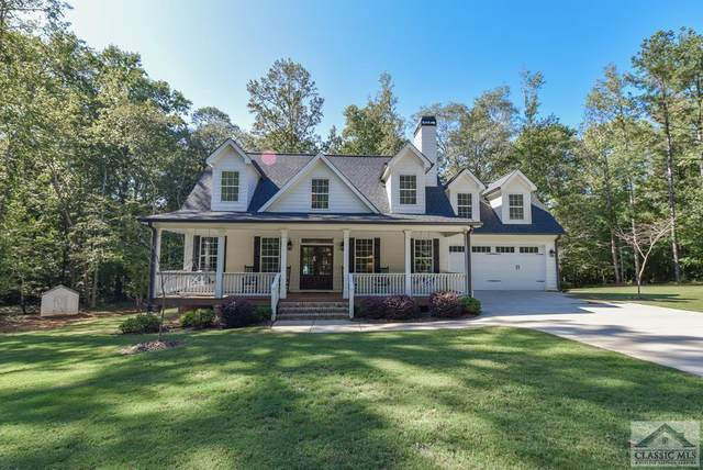 247 Shadyfield Lane, Bishop, GA 30621 (MLS #981353) :: Signature Real Estate of Athens