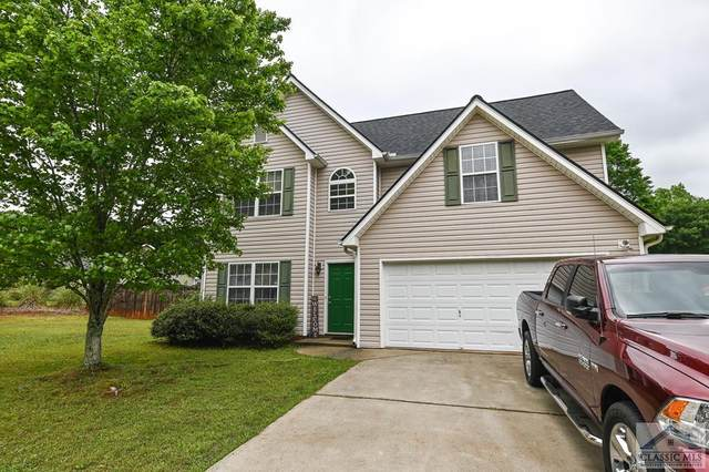 455 Maple Forge Drive, Athens, GA 30606 (MLS #981354) :: Signature Real Estate of Athens
