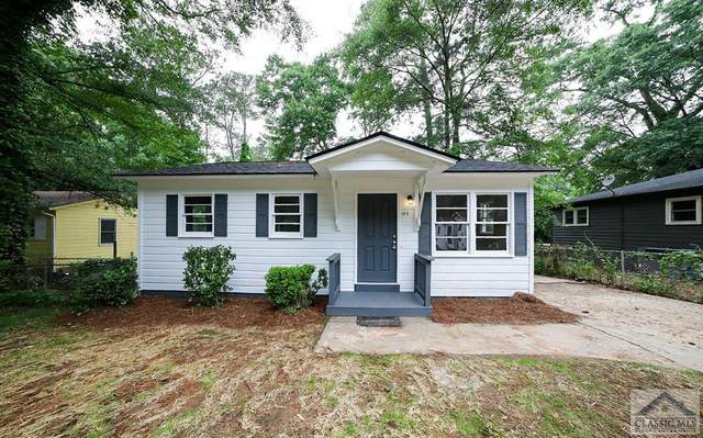 180 Royal Court, Athens, GA 30601 (MLS #981355) :: Signature Real Estate of Athens
