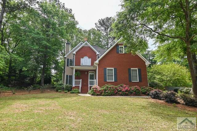 295 Greystone Terrace, Athens, GA 30606 (MLS #981362) :: Signature Real Estate of Athens