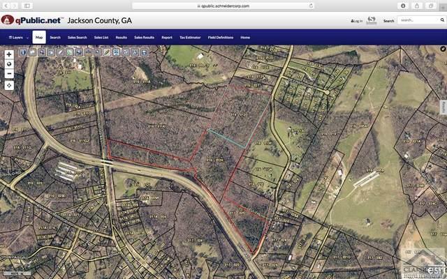 0 Hwy 441, Nicholson, GA 30565 (MLS #981368) :: Signature Real Estate of Athens