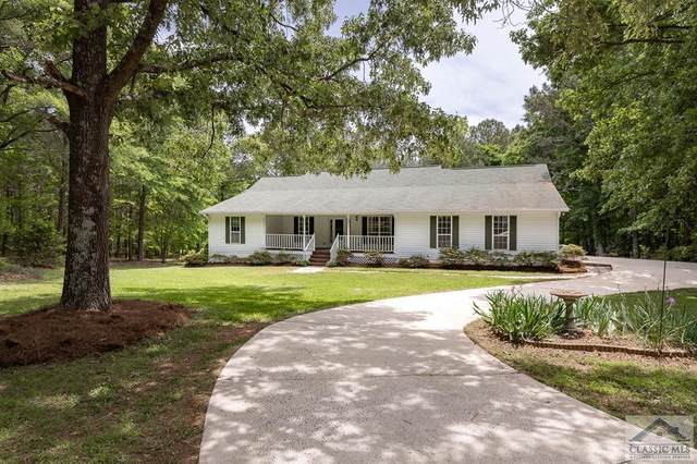 1200 Ashford Drive, Watkinsville, GA 30677 (MLS #981371) :: Signature Real Estate of Athens