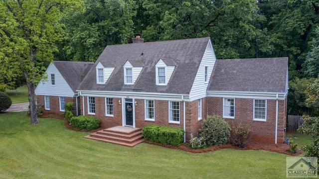 270 Westwood Drive, Athens, GA 30606 (MLS #981374) :: Signature Real Estate of Athens