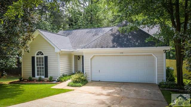 159 Wakefield Drive, Athens, GA 30605 (MLS #981376) :: Signature Real Estate of Athens
