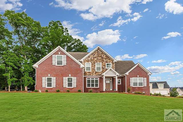 3720 Princeton, Bogart, GA 30622 (MLS #981379) :: Signature Real Estate of Athens