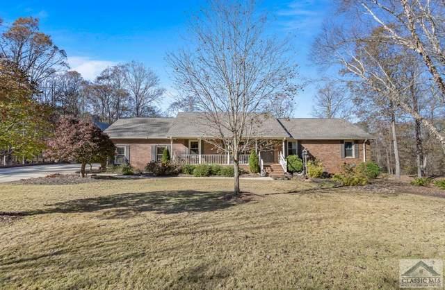 1385 Watkins Farm Road, Nicholson, GA 30565 (MLS #981382) :: Team Reign