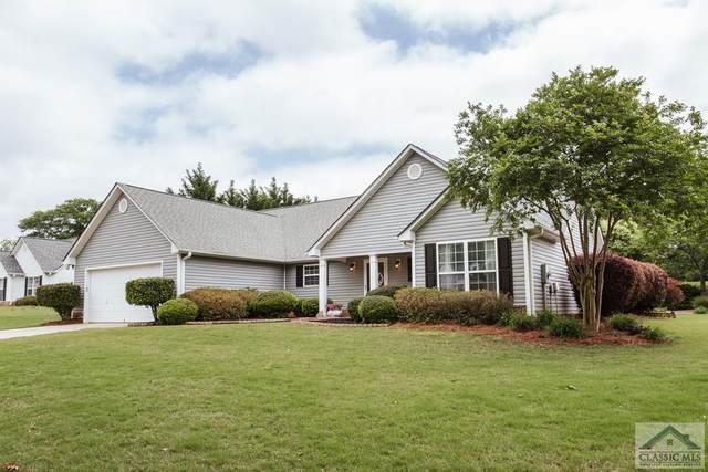 316 Tallassee Lane, Statham, GA 30666 (MLS #981385) :: Team Cozart