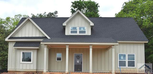 491 Little Oak Street, Athens, GA 30601 (MLS #981407) :: Signature Real Estate of Athens