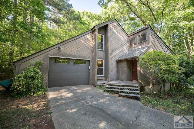 115 Gibbons Way, Athens, GA 30605 (MLS #981409) :: Athens Georgia Homes