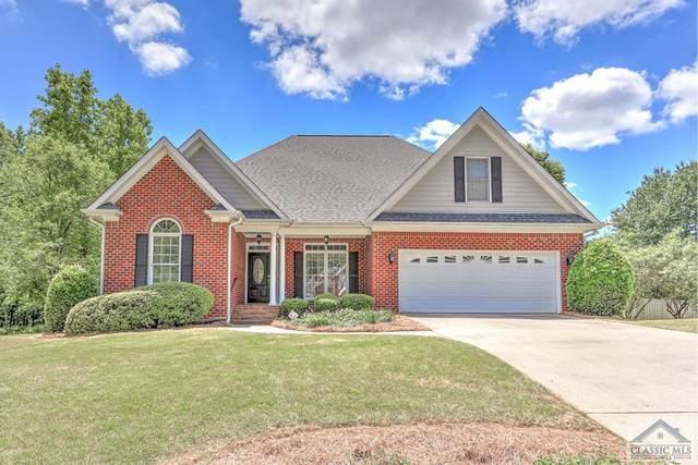 106 Lake Vista Drive, Athens, GA 30607 (MLS #981424) :: Athens Georgia Homes