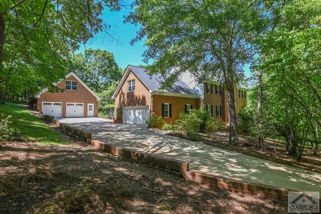 246 Deerhill Drive, Bogart, GA 30622 (MLS #981437) :: Athens Georgia Homes