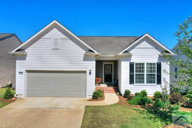 1060 Crooked Creek Road, Greensboro, GA 30642 (MLS #981441) :: Signature Real Estate of Athens